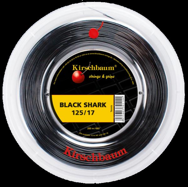 Black-Shark-Rolle