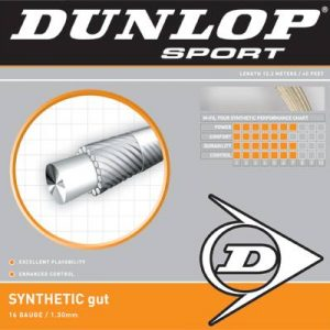 Dunlop Synthetic