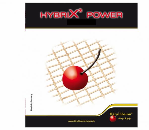 Hybrix Power